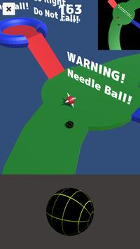 KRKRBL - Roll the Ball to the Goal! poster