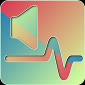音解析ツール icon