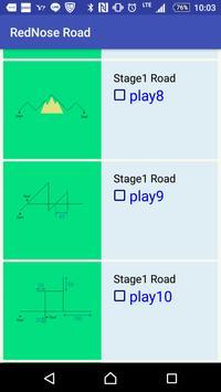 Programming Car RedNose Road screenshot 5