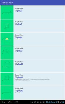 Programming Car RedNose Road screenshot 8