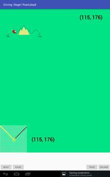 Programming Car RedNose Road screenshot 10