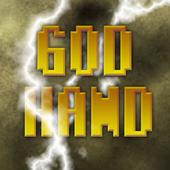 GOD HAND icon