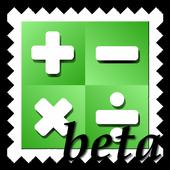 印紙Calc beta icon