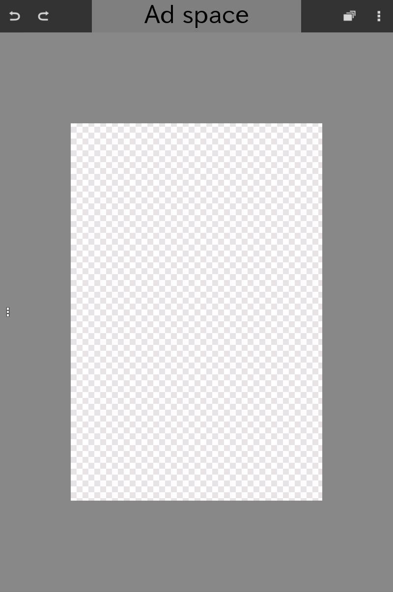 多機能お絵かきアプリ:Ravioli Paint 2 poster