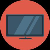 直列テレビ番組表 icon