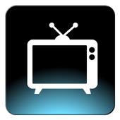 簡易テレビ番組表: テレビ番組表Lite icon