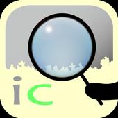 KITACA check 残高確認 icon
