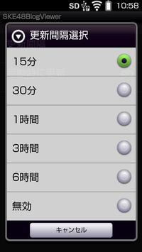 SKE48ブログビューア screenshot 4