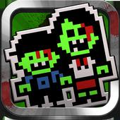 TheGreatRescuePlan ZombieCity icon