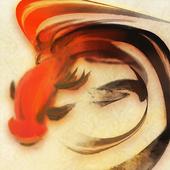 Sumizome icon