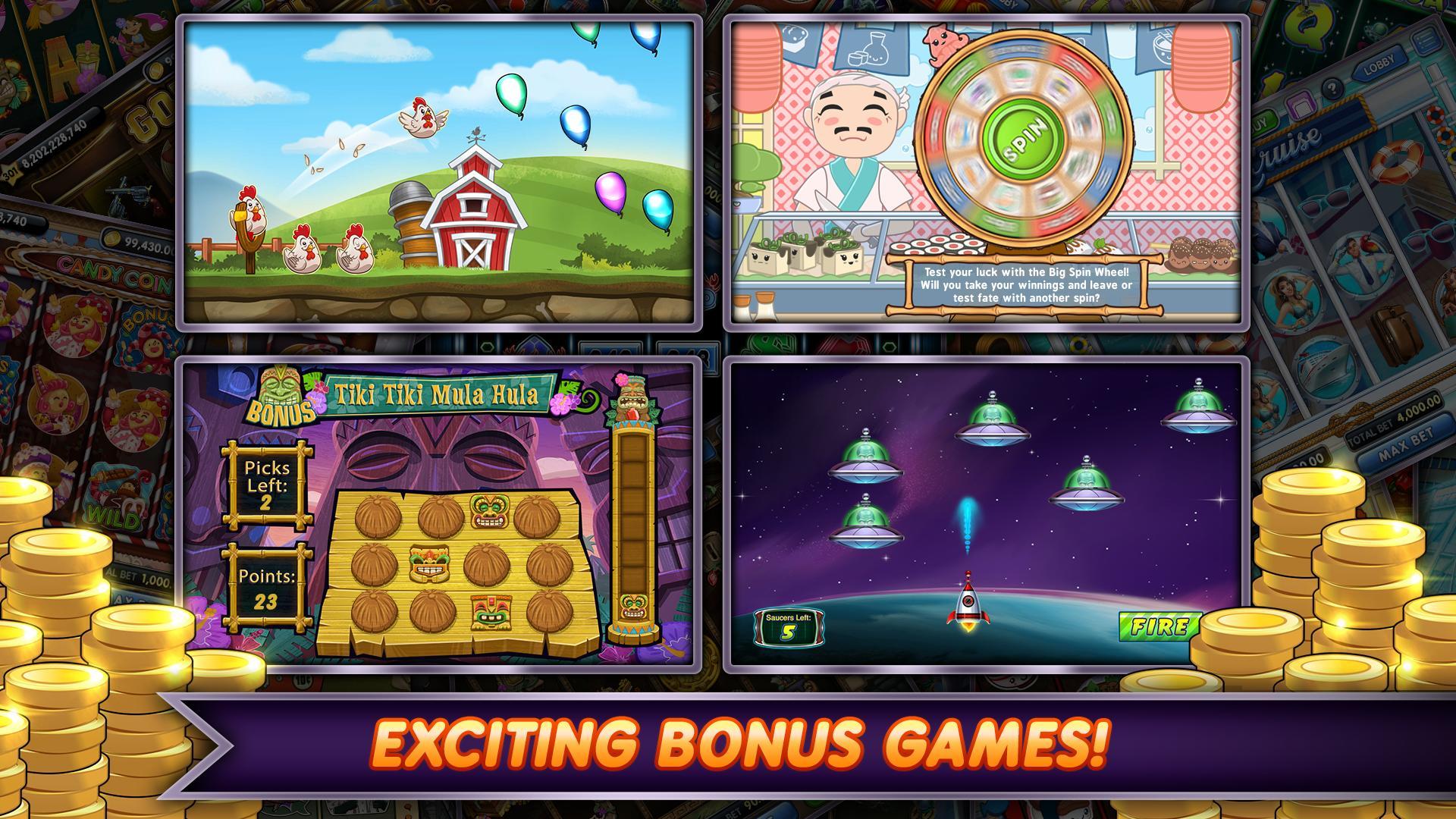 Free Jackpot Slots Download