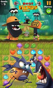 tips/guide for Best Fiends poster