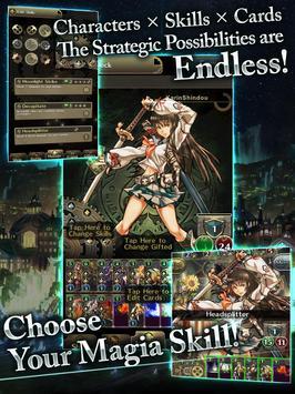 CHRONO MA:GIA screenshot 12
