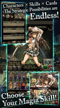 CHRONO MA:GIA screenshot 2