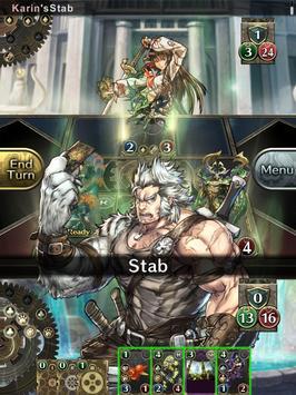 CHRONO MA:GIA screenshot 9