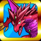 Puzzle & Dragons アイコン
