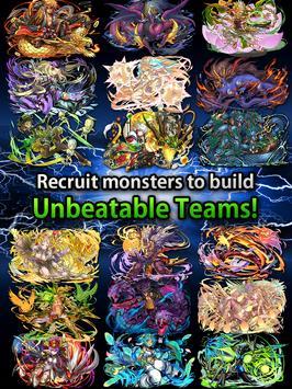 Puzzle & Dragons apk スクリーンショット