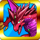 パズル&ドラゴンズ(Puzzle & Dragons) icon