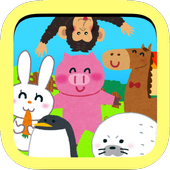 Play and sound!4 - for child icon