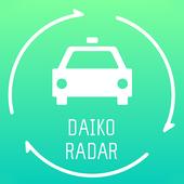 代行レーダー icon