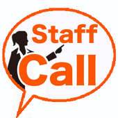 StaffCall icon