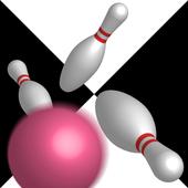 Touch de Score Bowling icon