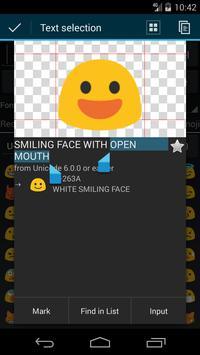 Unicode Pad Cartaz