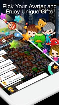 SHOWROOM screenshot 1
