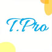 T.Pro icon