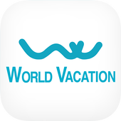 WORLD VACATION icon