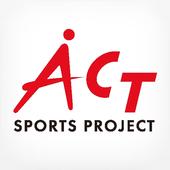 アクトSPの公式アプリをリリースしました!, icon