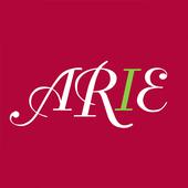 美容室 ARIE icon