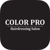 COLOR PRO Hair Salon icon