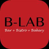 B-LAB Bar+Bistro+Bakery icon