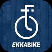 EKKABIKE icon