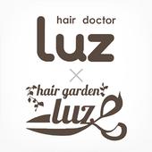Luz公式アプリ icon
