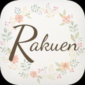 Rakuenの公式アプリ icon