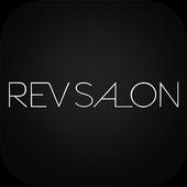仙台市青葉区本町の美容室『REV SALON』 icon