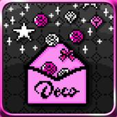 デコメ★キャラマックス icon