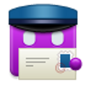 毎日メール送信 icon
