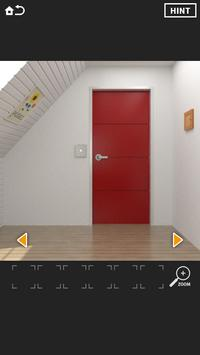 Room Escape [SECRET CODE 4] screenshot 2