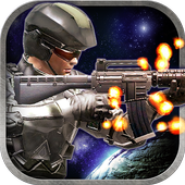 TapWars:EARTH DEFENSE FORCE4.1 icon