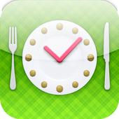 カロリミットタイマー icon