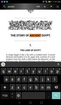 Ancient Egypt apk screenshot