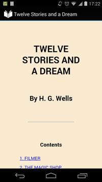 Twelve Stories and a Dream poster