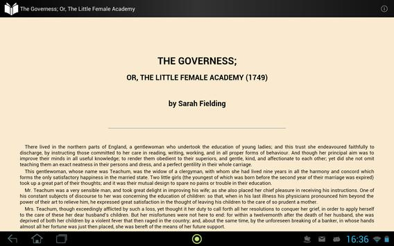 The Governess apk screenshot