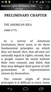 American Founders apk screenshot