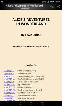 Alice's Adventures in Wonderland screenshot 4
