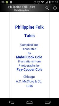 Philippine Folk Tales poster