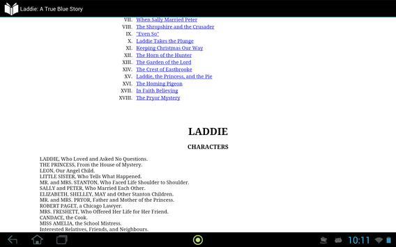 Laddie: A True Blue Story screenshot 3